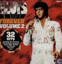 Disques vinyl et CD - Presley, Elvis - Forever volume 2