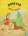 Comic Books - Josette - Josette en haar hond