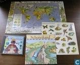 Board games - Op wereldreis - Op wereldreis