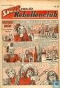 Strips - Sjors van de Rebellenclub (tijdschrift) - 1956 nummer  40
