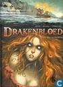 Comic Books - Drakenbloed - De steen van Gaëldenn