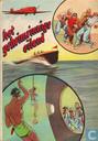 Strips - Kapitein Nemo - Het geheimzinnige eiland