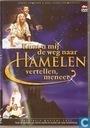 DVD / Video / Blu-ray - DVD - Kunt u mij de weg naar Hamelen vertellen, meneer?