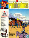 Comic Books - Robbedoes (magazine) - Robbedoes 1776
