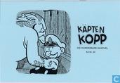 Comic Books - Kappie [Toonder] - Die wunderbare Muschel