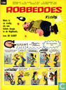 Comic Books - Robbedoes (magazine) - Robbedoes 1288