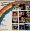 Vinyl records and CDs - Presley, Elvis - Onvergetelijke hits