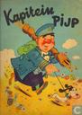 Bandes dessinées - Kapitein Pijp - Kapitein Pijp