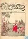 Comics - Sjors [BEL] (Illustrierte) - Sjors 05-10