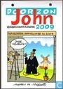 John Doorzon Verherscheurkalender 2009