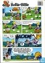 Bandes dessinées - Bibul - Suske en Wiske weekblad 20