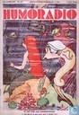 Strips - Humoradio (tijdschrift) - Nummer  27