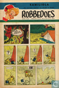 Comic Books - Robbedoes (magazine) - Robbedoes 621