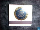 Miscellaneous - Presidential museum - Seal of the president of the United States