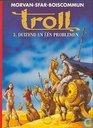 Strips - Troll [Morvan/Sfar] - Duizend en één problemen
