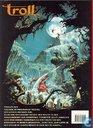 Comic Books - Troll [Morvan/Sfar] - Duizend en één problemen