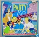 Jeux de société - Party & Co - Party & Co Junior