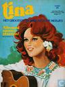 Bandes dessinées - Tina (tijdschrift) - 1976 nummer  20