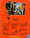 Comic Books - Ambrosius - De gefleste geesten