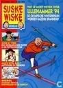 Comic Books - Barnabeer - Suske en Wiske weekblad 7