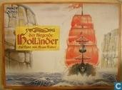 Board games - Vliegende Hollander - De Vliegende Hollander