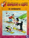 De skivakantie