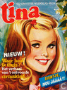 Bandes dessinées - Tina (tijdschrift) - 1980 nummer  16
