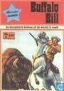 Comic Books - William Frederick Cody - Buffalo Bill