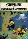 Sibylline et Burokratz le vampire