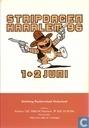 Comic Books - Apenootjes - Stripjaar '95-'96