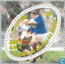 Postage Stamps - France [FRA] - Rugby World Cup