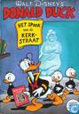 Bandes dessinées - Striprofiel (tijdschrift) - Striprofiel 54/55