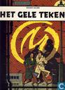 Bandes dessinées - Blake et Mortimer - Het gele teken