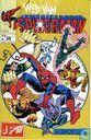 Comic Books - Spider-Man - 1000 woorden