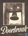 Bandes dessinées - Doorbraak (tijdschrift) - 1955 nummer  4