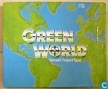 Brettspiele - Greenworld - Greenworld