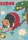 Bandes dessinées - Sjors van de Rebellenclub (tijdschrift) - 1966 nummer  10