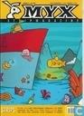 Bandes dessinées - Bunbun - Myx stripmagazine 44
