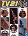 Comic Books - Agent 21 - TV21 Annual