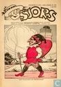 Strips - Sjors [BEL] (tijdschrift) - Sjors 05-07