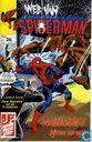 Strips - Spider-Man - Wolven bijten terug