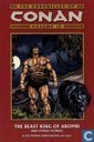 Bandes dessinées - Conan - The Chronicles of Conan 12