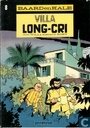 Comic Books - Tif and Tondu - Villa Long-Cri