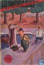 Strips - Humoradio (tijdschrift) - Nummer  749