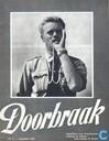 Strips - Doorbraak (tijdschrift) - 1952 nummer  8