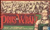 Comic Books - Eric the Norseman - De prijs der wrake