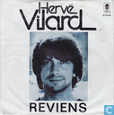 Vinyl records and CDs - Vilard, Hervé - Reviens