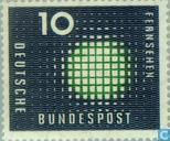 Postage Stamps - Germany, Federal Republic [DEU] - Television