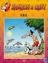 Bandes dessinées - Samson & Gert - S.O.S.