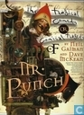 Comic Books - Mr. Punch - The tragical comedy or comical tragedy of Mr. Punch